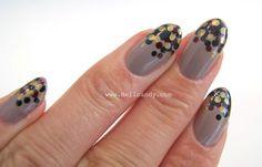 dotty-nails