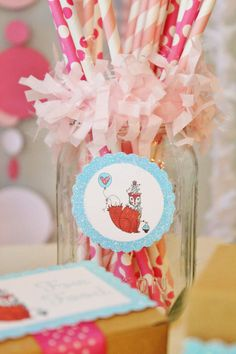 Sweet Little Fox Party Inspiration