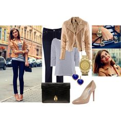 Nude Shoes and Casual