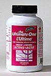 Ultimate One-Active Women (60Caplets) Brand: Nulife *** Check this awesome product by going to the link at the image.