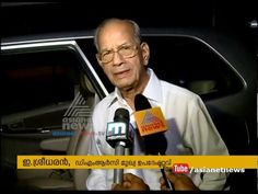 'Not hurt over exclusion from dais of Kochi Metro inaugural' says E Sreedharan
