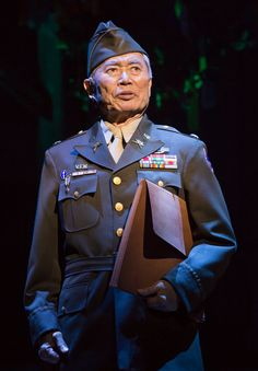 This Broadway musical with George Takei and Lea Salonga sets out to illuminate a dark passage in American history.