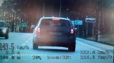 29 letni kierowca skody w kilka minut zarobił 33 punkty karne i stracił prawo do prowadzenia pojazdów. Zatrzymany przez Słupską policję kilkukrotnie przekroczył znacznie prędkość,wyprzedzał inne pojazdy na skrzyżowaniu, podwójnej linii ciągłej oraz przejściu dla pieszych