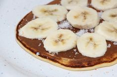 Crêpes from French 101: 14 Essential French Foods to Know (Slideshow)