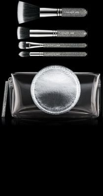 I love MAC brushes! They're the best, but I do have to say Sephora has a pretty amazing brush set too!