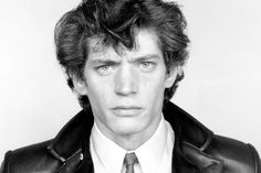 Watch the first trailer for the new Robert Mapplethorpe doc