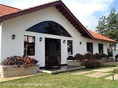 advantagebr.com - EA Improved :: Preciosa casa en venta en Panama, Altos de Cerro Azul, 4 Recamaras, con lindo jardín y lote 1698Mts2
