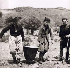 Κρήτη, 1927, φωτό: Nelly's