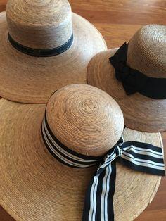 Beatnik Vibe - Tula Hats -- Palm Sun Hats at Detroit Eastern Market (http://beatnikvibe.com/tula-hats-palm-sun-hats-at-detroit-eastern-market/)