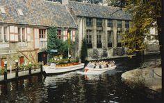 ingelnook:    Bruges by MADBAR
