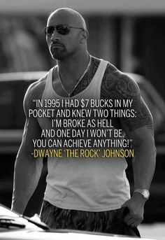 Dwyane Johnson The Rock Quotes, Sayings Images Rock motivational inspirational lines, The rock on life love education success training gym fitness wwe diet The Rock Dwayne Johnson, Dwayne The Rock, Rock Johnson, Dwayne Johnson Quotes, Magic Johnson, Work Motivational Quotes, Great Quotes, Positive Quotes, Inspirational Quotes