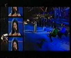 ▶ Finland 1996 Eurovision Jasmine - Niin kaunis on taivas - YouTube