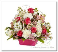 #Bloemschikken: Bestel WEL op www.pompoenzaden-decoshop.NL  Veel Keus, Lage Prijs en Super Snel Pitriet