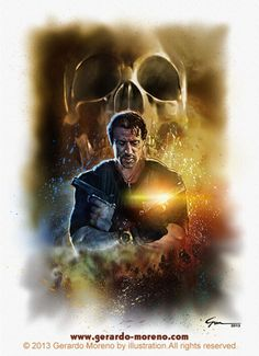 expendables fan art - Google Search