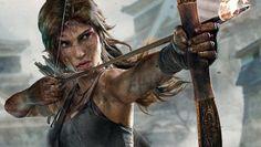 La demo de Rise of the Tomb Raider, gratis