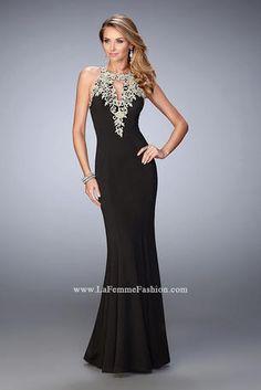 La Femme Prom - 21607