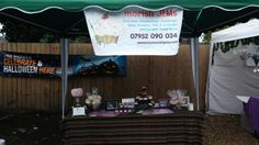 stall @littlefoxmarket in #Rickmansworth #craft #market