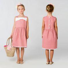 Girls Dress Pattern PDF, Girls clothing pattern, Childrens sewing pattern PDF, girls sewing pattern, party dress pattern, BECKY by MyChildhoodTreasures on Etsy https://www.etsy.com/listing/198687419/girls-dress-pattern-pdf-girls-clothing
