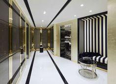 The Best Design Inspiration By Stéphanie Coutas | Home Decor. Living Room Inspiration. #homedecor #livingroomdesign #interiordesign Read more: http://www.brabbu.com/en/inspiration-and-ideas/interior-design/best-design-inspiration-stephanie-coutas