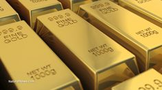 Super-rich class scrambles to buy gold bars amid uncertainties in global fiat currency