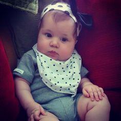 Sopeia Luiza de Gracinhas Baby!