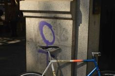 Calle Sagasta. Olavide. Madrid. 2015.