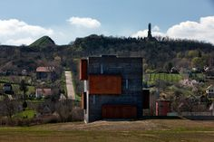 Gallery of Kemenes Volcanopark Visitor Center / Foldes Architects - 10