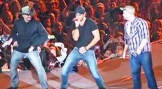 Country Music Lyrics - Quotes - Songs Modern country - Luke Bryan Teaches Long Island Boys The Proper Way To 'Shake It' - Youtube Music Videos http://countryrebel.com/blogs/videos/70547715-luke-bryan-teaches-long-island-boys-the-proper-way-to-shake-it