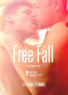 Free Fall est un film de Stephan Lacant avec Hanno Koffler, Max Riemelt. Synopsis : Marc est un jeune policier CRS. Il mène une vie épanouie avec sa femme qui attend un enfant de lui. Il rencontre Kay, un nouveau collègue qui vient