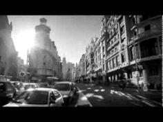 Madrid es ella