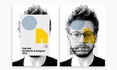 13 Clean Minimal Architect ID's