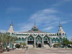Masjid Al Markaz, Bontala, Makasar, Indonesia