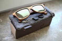 Shwood Canby // Very nice