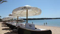 NoSoloÁgua Praia
