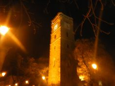 St Stephan tower Baia Mare