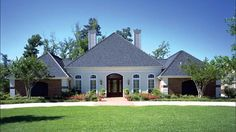 House Plan chp-40868 at COOLhouseplans.com