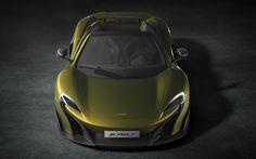 Ein Grinsen im Gesicht – McLaren 675 LT Spider