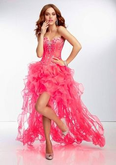 Shop for Mori Lee prom dresses at PromGirl. Short designer prom dresses, ballroom gowns, and long special occasion party dresses by Mori Lee. Mori Lee Prom Dresses, Red Homecoming Dresses, Prom Dress 2014, High Low Prom Dresses, Beaded Prom Dress, Pink Prom Dresses, Designer Prom Dresses, Formal Evening Dresses, Ball Dresses