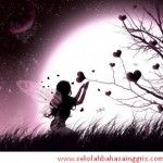 Fairy Photo: This Photo was uploaded by Find other Fairy pictures and photos or upload your own with Photobucket free image and video ho. Fairy Dust, Fairy Land, Fairy Tales, Elfen Fantasy, Fantasy Art, Sacred Spirit, Fairy Silhouette, Moon Fairy, Angel Wallpaper