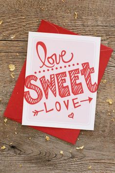 Love Sweet Love - Valentine's Day Printables Site for ALL sorts of printables! Not just Valentines Valentines Day Party, Love Valentines, Valentines Design, Fall Wedding Desserts, Love Card, Valentine's Day Printables, Creative Gift Wrapping, Sweetest Day, Valentine's Day Diy