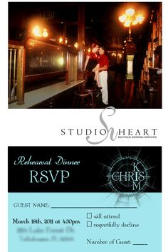 Kim & Chris' Rustic Island Retreat Custom Wedding Invitation – Tallahassee Invitations » STUDIO HEART BOUTIQUE WEDDING SERVICES BLOG