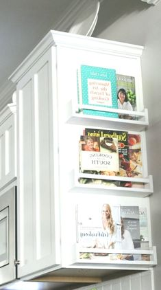 diy storage kitchen 30 Creative Storage Ideas for Small Spaces you need today amp; HARP POST 30 Creative Storage Ideas for Small Spaces you need today amp; HARP POST Manuela Moreira manunaihr Make your house a[] Homes Diy storage Small Kitchen Diy, Small Kitchen Organization, Diy Kitchen Storage, Home Decor Kitchen, Home Organization, Diy Home Decor, Cookbook Storage, Apartment Kitchen, Kitchen Stuff
