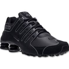 Nike Men s Shox NZ SL Running Sneakers from Finish Line Men - Finish Line  Athletic Shoes - Macy s 72e06bf3a