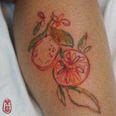 Dainty Tattoos, Pretty Tattoos, Small Tattoos, Cool Tattoos, Swag Tattoo, Small Colorful Tattoos, Creative Tattoos, Unique Tattoos, Little Tattoos