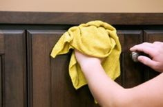 How to Clean and Polish Your Wooden Furniture Properly