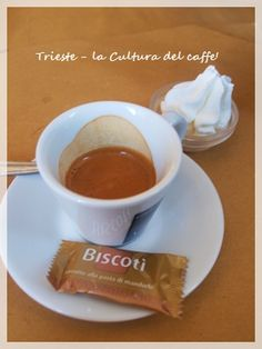 La cultura del caffè a Trieste