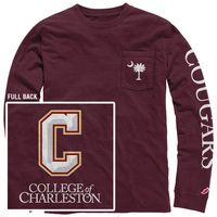 College of charleston apparel