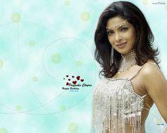 Priyanka Chopra Hot Bollywood Actress Wallpapers Images Pictures
