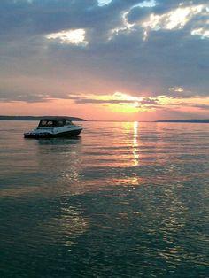 lake charlevoix, love. <3