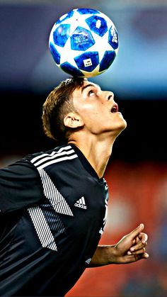 Paulo Dybala is a new idol Juventus Players, Ronaldo Juventus, Cristiano Ronaldo, Best Football Players, Football Boys, Soccer Players, Ronaldo Football, Barcelona E Real Madrid, Soccer Post